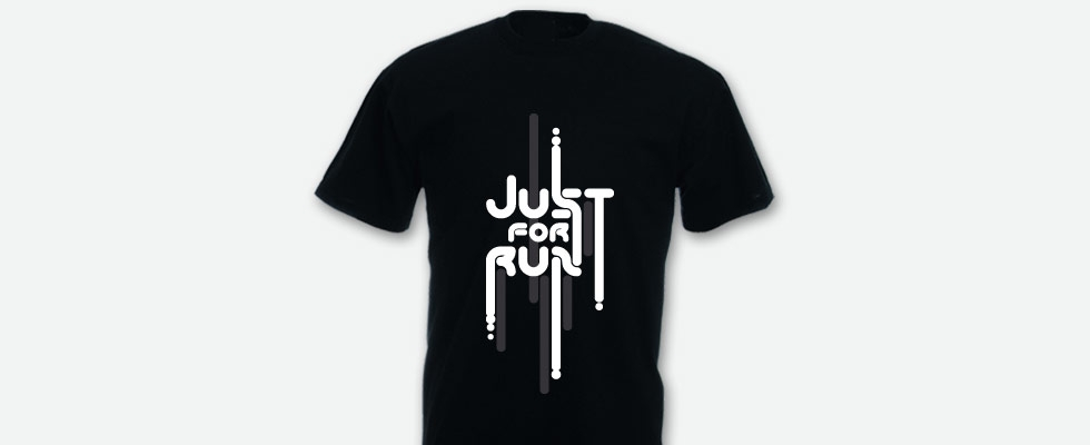 Just for Run / Kurzum Design