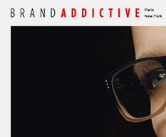 Site Web / Brand Addictive