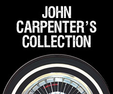 John Carpenter's Collection