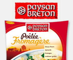 Sachet Produit / Paysan Breton