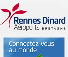 ILV-PLV / Rennes Dinard Aéroport