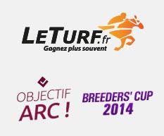 Courses et Évènements / LETURF.fr