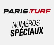 Numéros Spéciaux / Paris-Turf