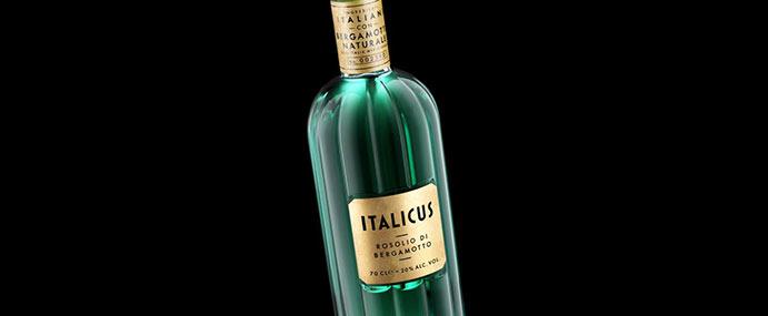 Italicus by Stranger & Stranger