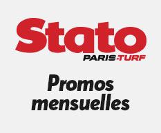 Stato Magazine