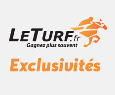 Exclusivités LETURF.fr