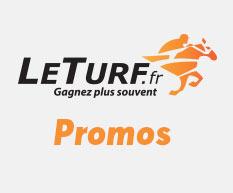 Promos/Opérations sur LETURF.fr