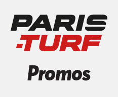 Promos PARIS-TURF