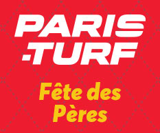 Promo Fête des Pères – Paris-Turf