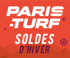 Soldes d'Hiver 2019 – Paris-Turf