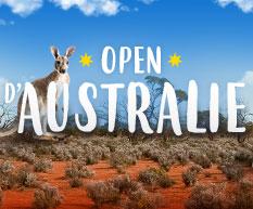 Open d'Australie 2020 – Genybet