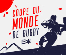 Coupe du Monde de Rugby – Genybet